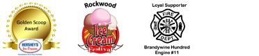 Ice Cream Shoppe Awards